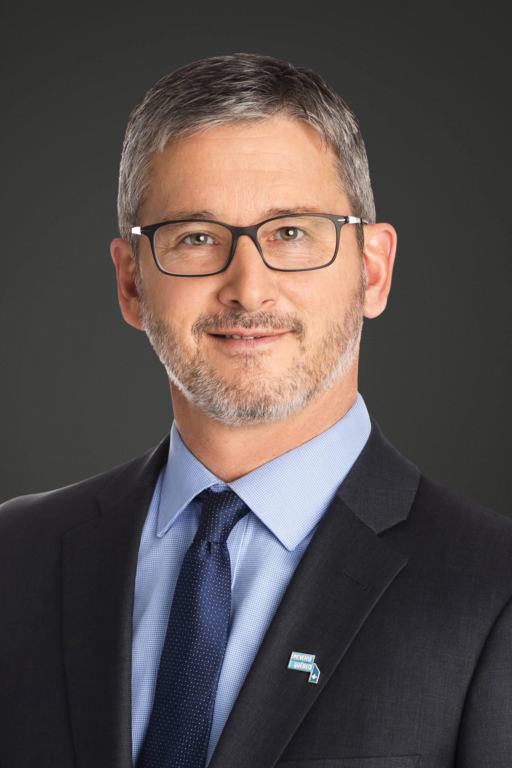 Carl Gauthier conférencier